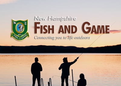 NH Fish & Game Department