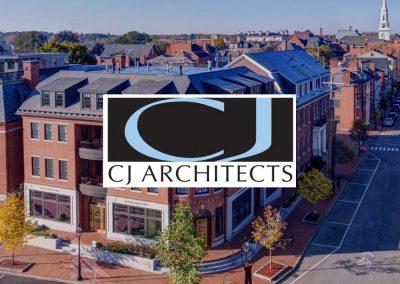 CJ Architects