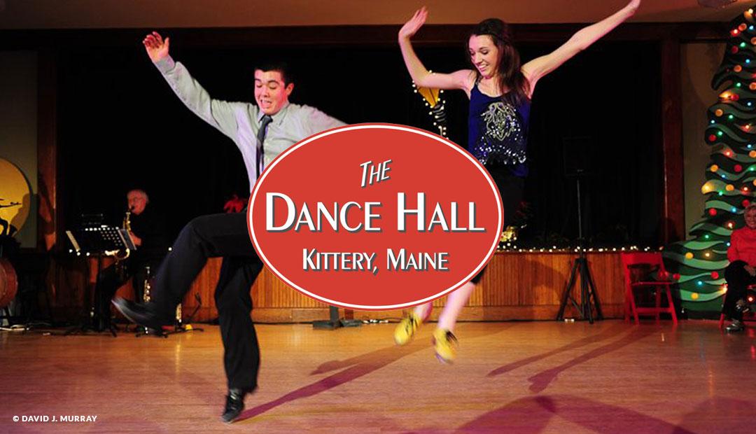 Crosscurrent Communication & Dance Hall